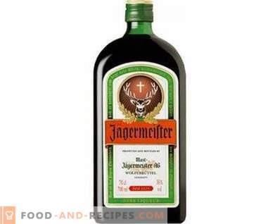 Cómo beber el Jägermeister
