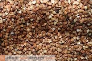 Hur man lagrar bukvete