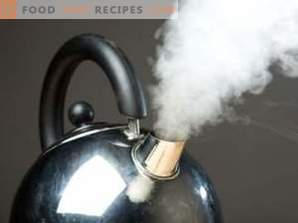 Varför kan du inte koka vatten två gånger