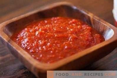Sriracha sås