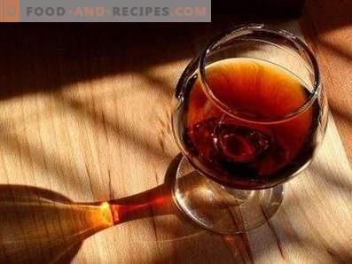 Hur man dricker brandy