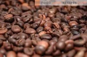 Wie wird Kaffee aufbewahrt?