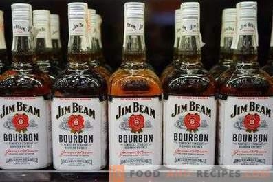 Cómo beber bourbon